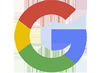 Google G 210×150