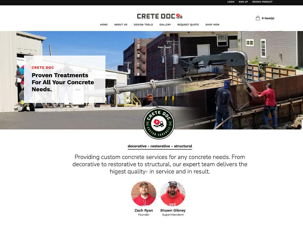 Crete Doc