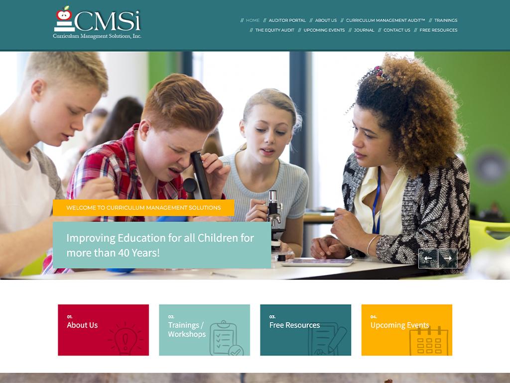 Curriculum Management Solutions