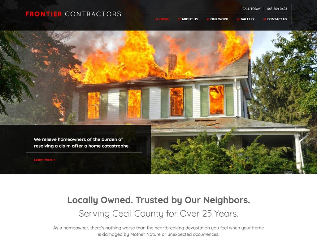 Frontier Contractors