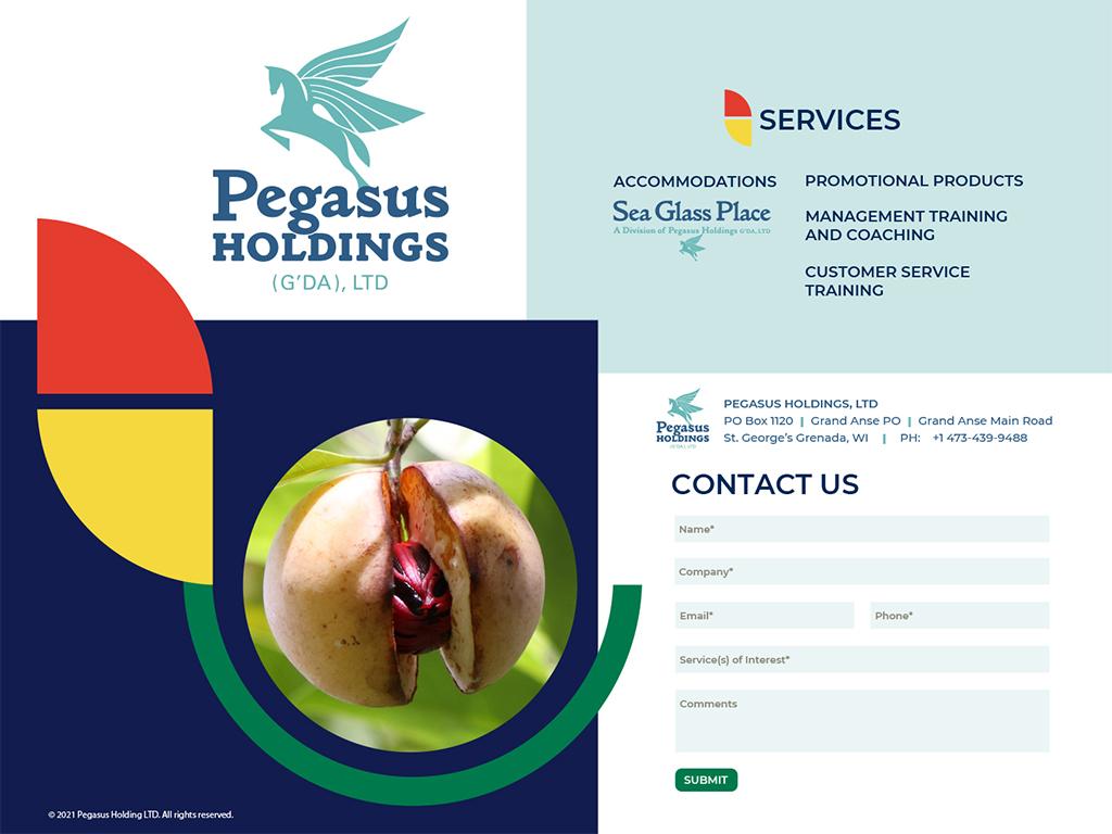Pegasus Holdings LTD