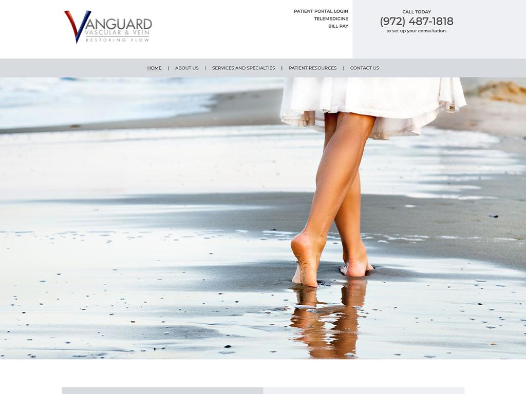 Vanguard Vascular & Vein