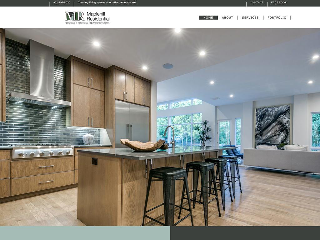 Maplehill Residential
